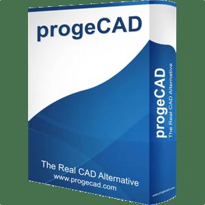 ProgeCAD_400