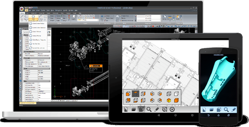 Alternative CAD Platform | IntelliCAD Technology Consortium