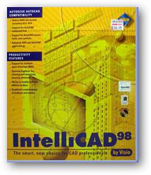 IntelliCAD98
