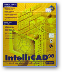 IntelliCAD98