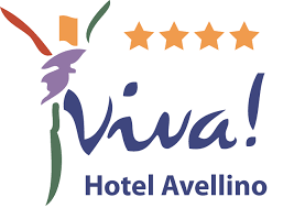 Logo with stars and name
