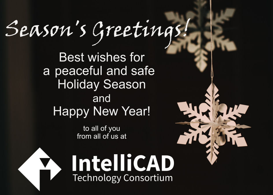 Seasons Greetings ITC