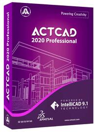 actcad-2020-professional-box