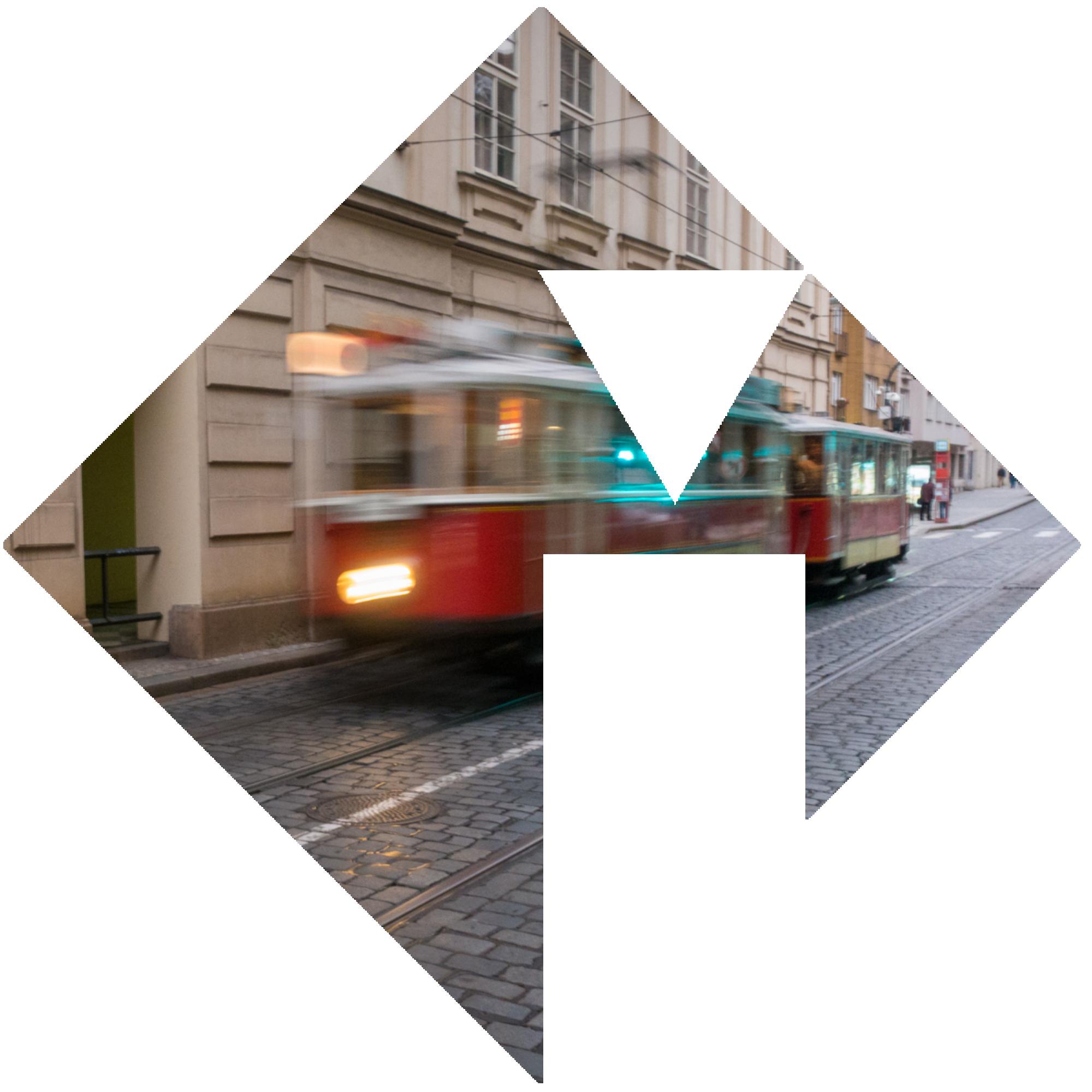 i-Logo Tram