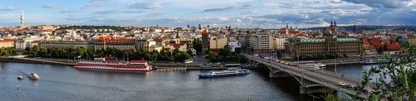 Prague Slide 2