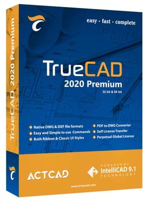 truecad2020
