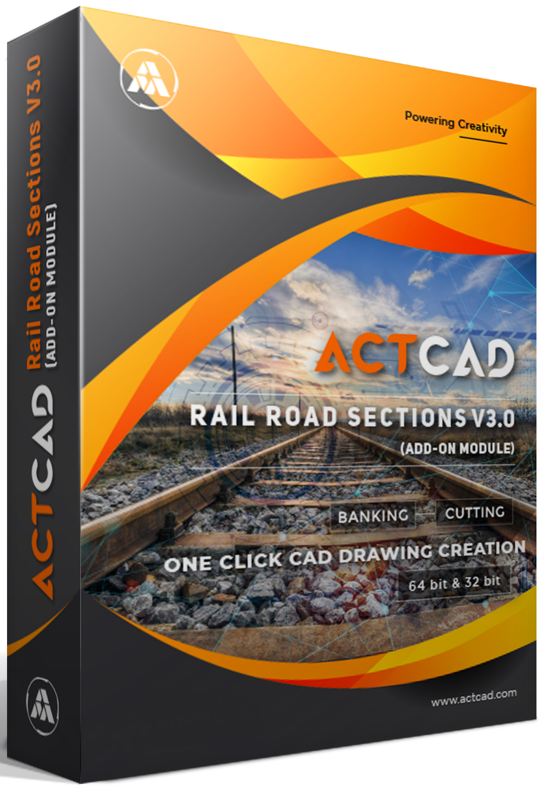 ACTCAD-Product-Box-2020-Rail-Track-Section-Final-Mockup-01