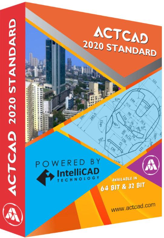 ActCAD Standard v1