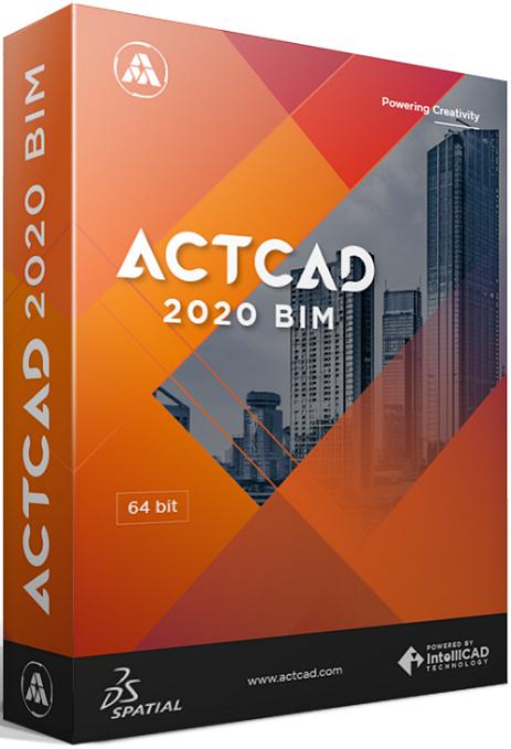actcad-2020-bim-box