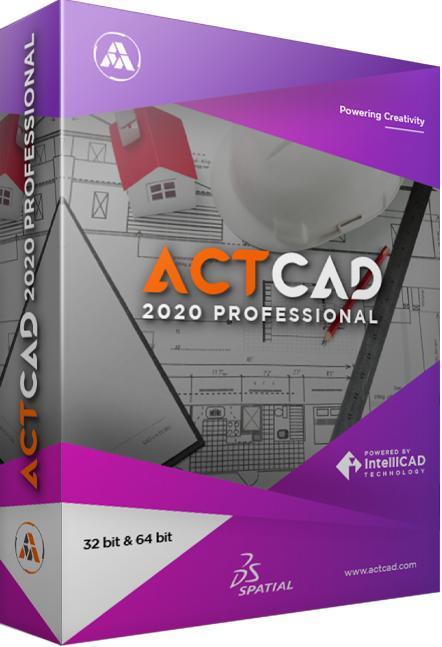 actcad-2020-professional
