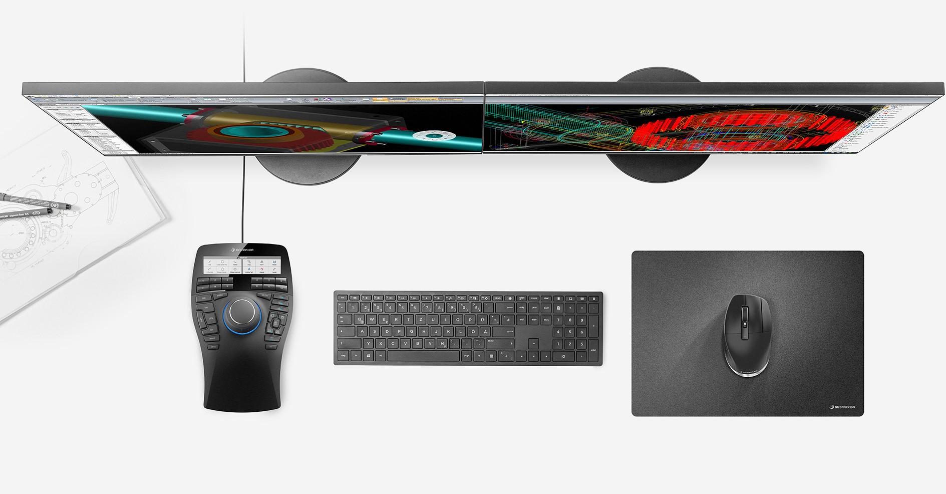 3Dconnexion-mouse
