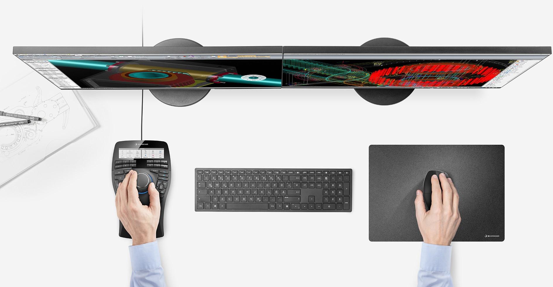 3Dconnexion-mouse-applied